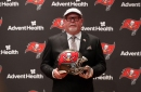 Bruce Arians was never coming back to Arizona