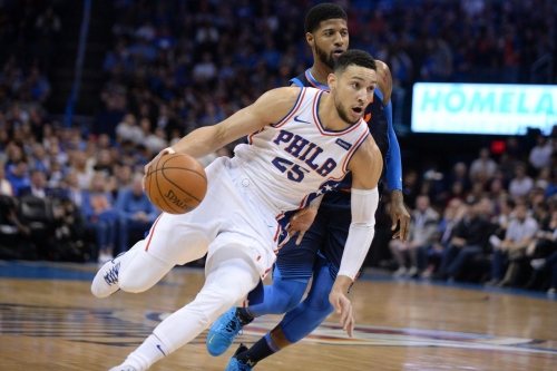 Sixers v. Thunder: Preview and Game Info
