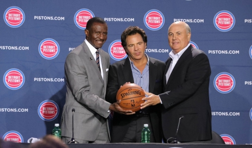 Live: NBA trade deadline rumor mill, Detroit Pistons updates