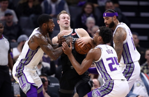 Detroit Pistons vs. Sacramento Kings: Slowing an excelling backcourt