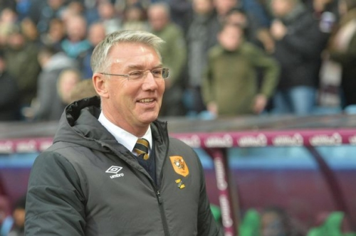 'It was textbook' The Aston Villa moment that left Nigel Adkins livid