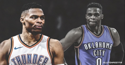 Sixers coach Brett Brown says Thunder star Russell Westbrook is fastest player in the NBA