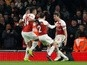 Result: Arsenal beat Chelsea to open up top-four race