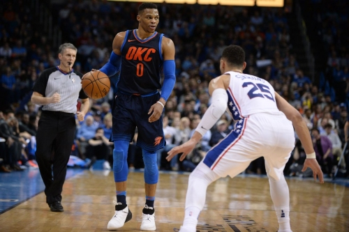Preview: OKC must right the ship against dominant 76ers