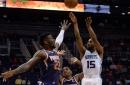 Open Thread: Phoenix Suns (11-35) vs Charlotte Hornets (21-23)