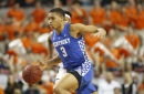 Kentucky edges Auburn: 5 things we learned and postgame talk
