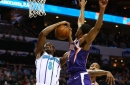 Recap:Suns lose 135-115 to the Hornets in Charlotte