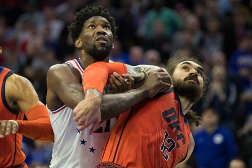 Thunder-Sixers Rewind: Post-Game Quotes