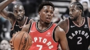 Raptors rumored to be interested in adding an elite shooting guard