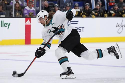 Sharks fall to Lightning as Erik Karlsson misses game with injury