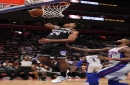 Detroit Pistons fall to Kings, 103-101, on Buddy Hield's buzzer-beater