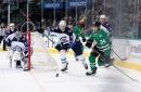 As Stars hit long break, team sends three players to AHL affiliate Texas
