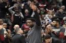 Wade ayuda a que el Heat supere 117-103 a los Bulls