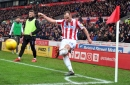 Delighted Charlie Adam is back from the brink at Stoke City, playing for his future and determined to help club back to Premier League