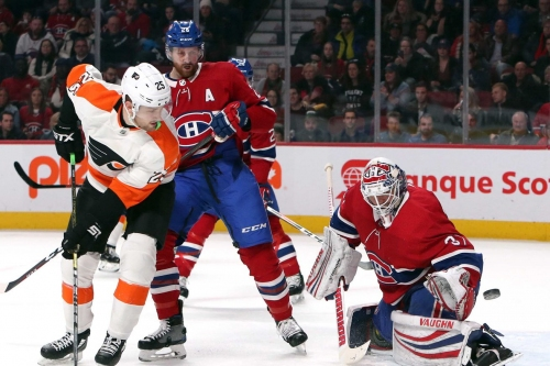 Recap: Habs leave two points on the table