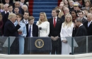 Today In History, Jan. 20: Donald Trump Inauguration