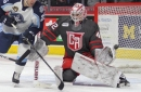Rybar Adds Support in Griffins' 3-0 Win Against Admirals