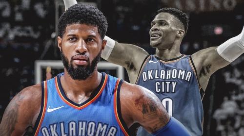 3 reasonable trade targets for the Oklahoma City Thunder