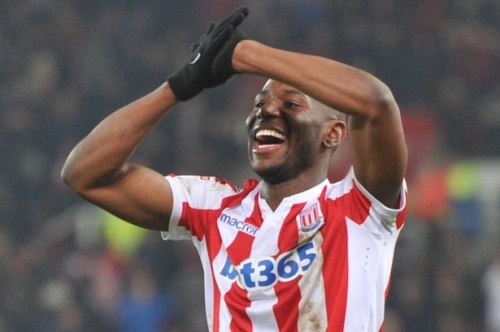 It's the best Saturday we've had in years… I've got my Stoke City back