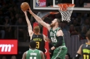 Boston's defense locks in late and 9 other takeaways from Celtics/Hawks