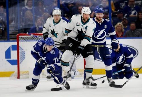 Lightning-Sharks: Rewinding Tampa Bay's bounce back win