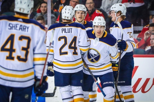 It Is Now or Never for the Buffalo Sabres
