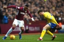 No approach for Jonathan Kodjia as Aston Villa striker is eyed by former club