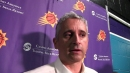 Charlotte Hornets give Phoenix Suns 'basketball lesson' in 135-115 home victory