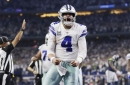 Dak Prescott has done enough to establish himself as the Cowboys franchise quarterback