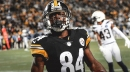 Steelers rumors: Antonio Brown could stay with Pittsburgh if he does some 'groveling'