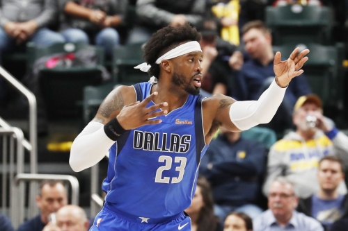 Mavericks' Wesley Matthews Primed for a Deadline Trade