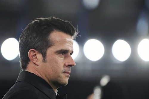 Everton FC boss Marco Silva makes January transfer window admission