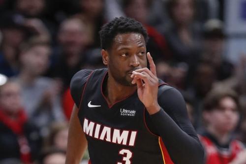 Bulls vs. Heat recap: another 2nd half collapse as Chicago's losing streak hits nine