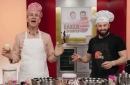 Baking with Baker Mayfield and Cooper Manning   MANNING HOUR