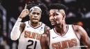 Suns' Deandre Ayton, Richaun Holmes out vs. Timberwolves