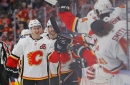Rate the Flames (5) at Oilers (2): Flames Own Alberta