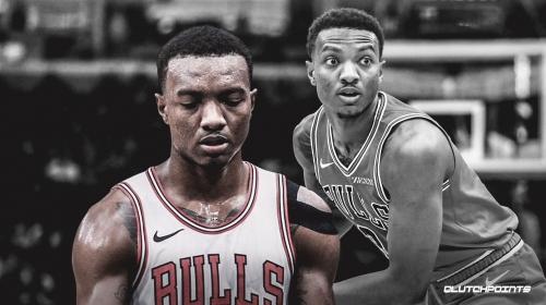 Report: Bulls' Wendell Carter Jr. will undergo surgery Monday