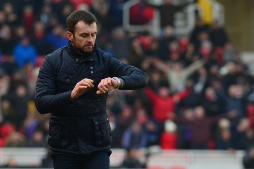 I may become the tinker man to confuse opposition again says Nathan Jones