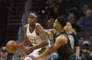 Charlotte Hornets at Indiana Pacers game thread