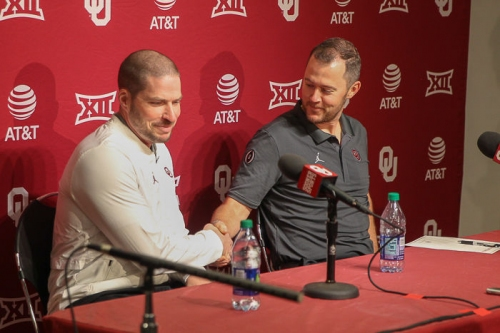 OU football: Alex Grinch, Sooners defense will have 'no excuses' in 2019