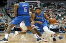 Report: Dennis Smith Jr. to report to Mavericks, play on Tuesday vs. Clippers