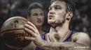 Clippers forward Danilo Gallinari out vs. Spurs