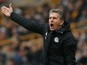 Puel wants more upsets as Leicester manager looks to relieve pressure