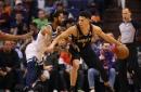 Open Thread: Suns at Wolves, Booker faces good friend KAT