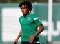 Report: Arsenal locked in a battle for Gelson Martins