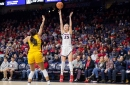 Cate Reese has another big game, but Arizona loses to No. 5 Oregon