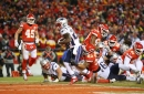 Patriots vs Chiefs highlights: New England takes 7-0 lead with impressive opening quarter