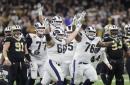 The Rams stun the Saints. Atlanta might throw a parade