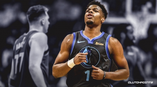 Dennis Smith Jr. will report back to Mavs on Tuesday