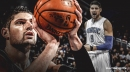 Nikola Vucevic says every game is like a Game 7 for Magic